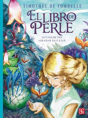 cover image of El libro de Perle