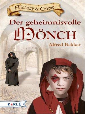 cover image of Der geheimnisvolle Mönch
