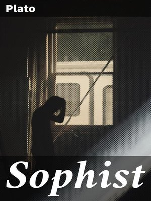 cover image of Sophist