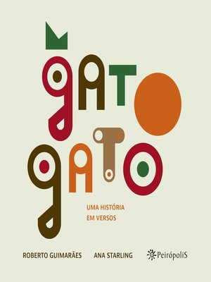cover image of Gato Gato