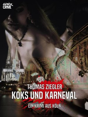 cover image of KOKS UND KARNEVAL