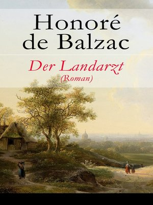cover image of Der Landarzt (Roman)