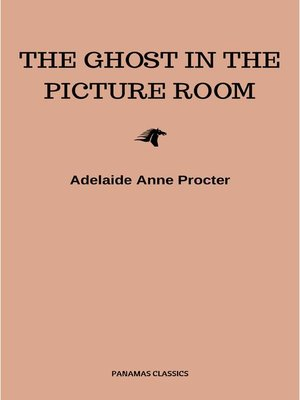 cover image of The Ghost in the Picture Room