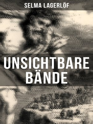 cover image of Unsichtbare Bände