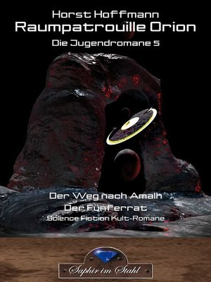 cover image of Die Jugendabenteuer