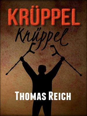 cover image of Krüppelknüppel