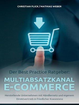 cover image of Der Best Practice Ratgeber