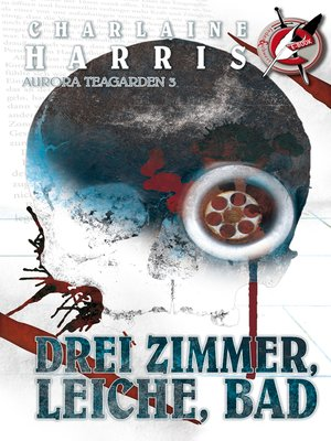 cover image of Drei Zimmer, Leiche, Bad
