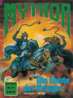 cover image of Mythor 17