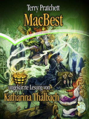 cover image of Macbest