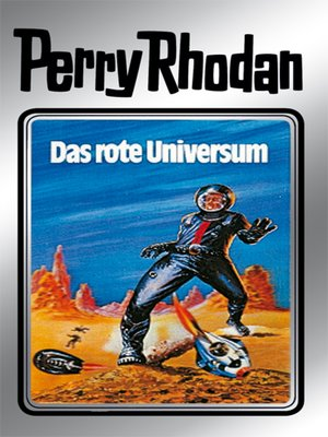cover image of Perry Rhodan 9