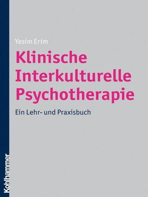 cover image of Klinische Interkulturelle Psychotherapie