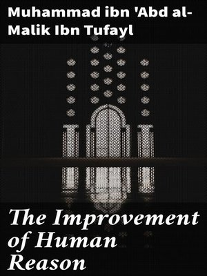 cover image of The Improvement of Human Reason