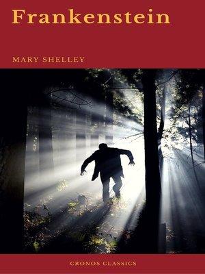 cover image of Frankenstein (Cronos Classics)