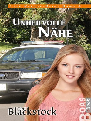 cover image of Unheilvolle Nähe