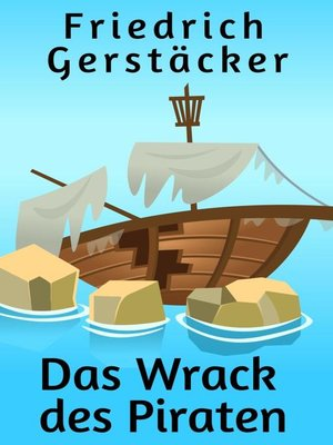 cover image of Das Wrack des Piraten
