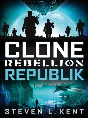 cover image of Clone Rebellion 1