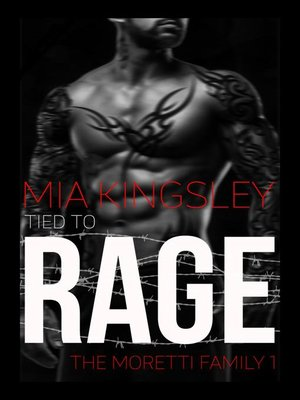 cover image of Tied to Rage