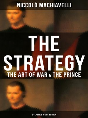 cover image of THE STRATEGY