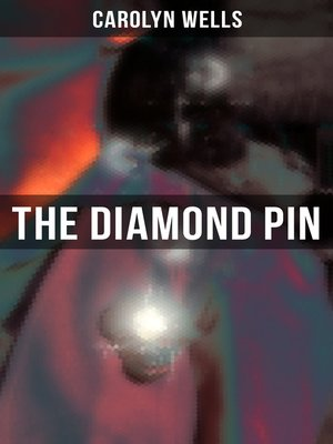 cover image of THE DIAMOND PIN