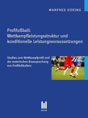 cover image of Profifußball