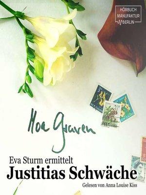 cover image of Eva Sturm ermittelt 2