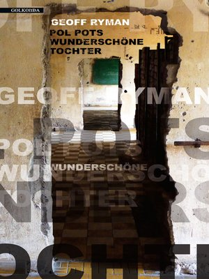 cover image of Pol Pots wunderschöne Tochter