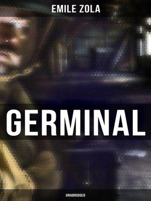cover image of GERMINAL (Unabridged)