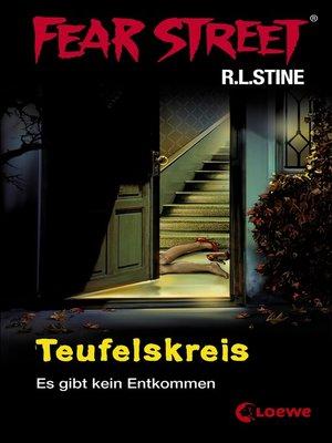 cover image of Teufelskreis