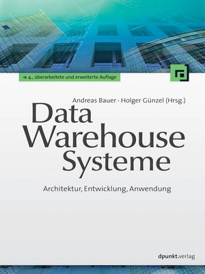 cover image of Data-Warehouse-Systeme