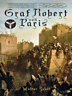 cover image of Graf Robert von Paris
