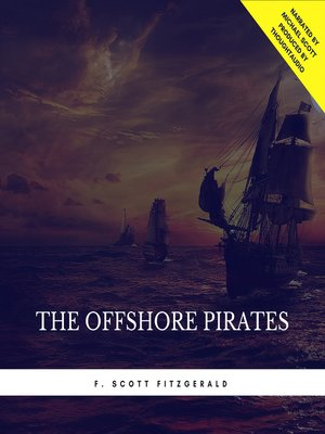 cover image of The Offshore Pirates