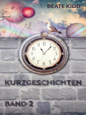 cover image of Kurzgeschichten Band 2