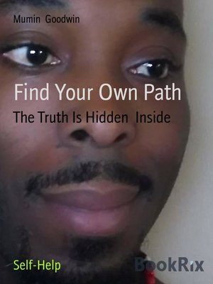 cover image of Find Your Own Way