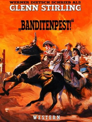 cover image of Banditenpest