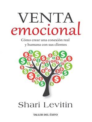 cover image of La venta emocional