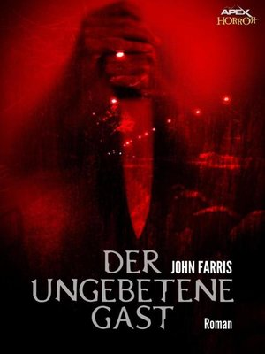 cover image of DER UNGEBETENE GAST