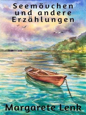 cover image of Seemövchen und andere Erzählungen