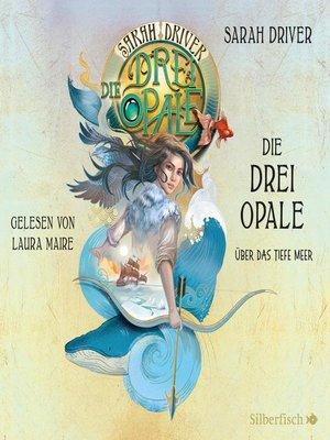 cover image of Über das tiefe Meer