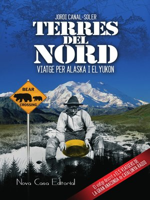 cover image of Terres del Nord