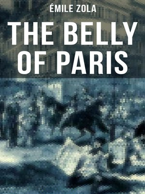 cover image of THE BELLY OF PARIS
