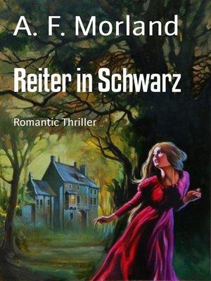 cover image of Reiter in Schwarz