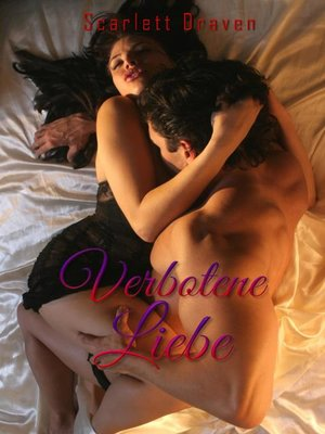 cover image of Verbotene Liebe