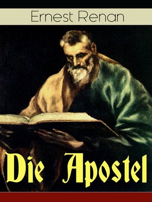 cover image of Die Apostel