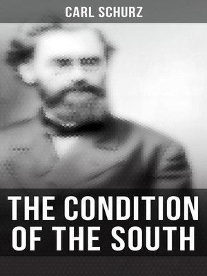 cover image of The Condition of the South