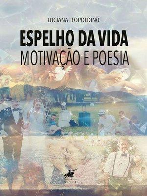 cover image of Espelho da vida