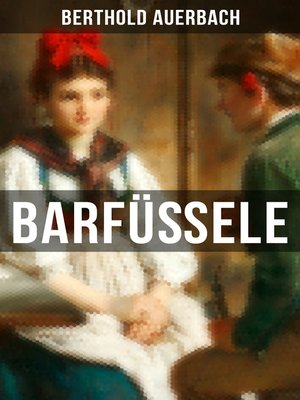cover image of Barfüßele