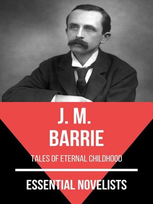 cover image of Essential Novelists--J. M. Barrie