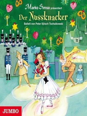 cover image of Der Nussknacker