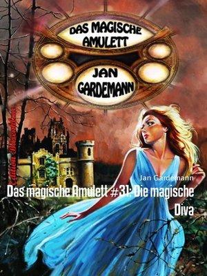 cover image of Das magische Amulett #31